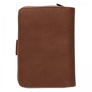 Dámská peněženka Hexagona 487623 - šedá
