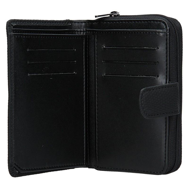 Dámská peněženka Hexagona 257648 - hnědá