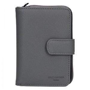 Dámská peněženka Hexagona 257648 - černá