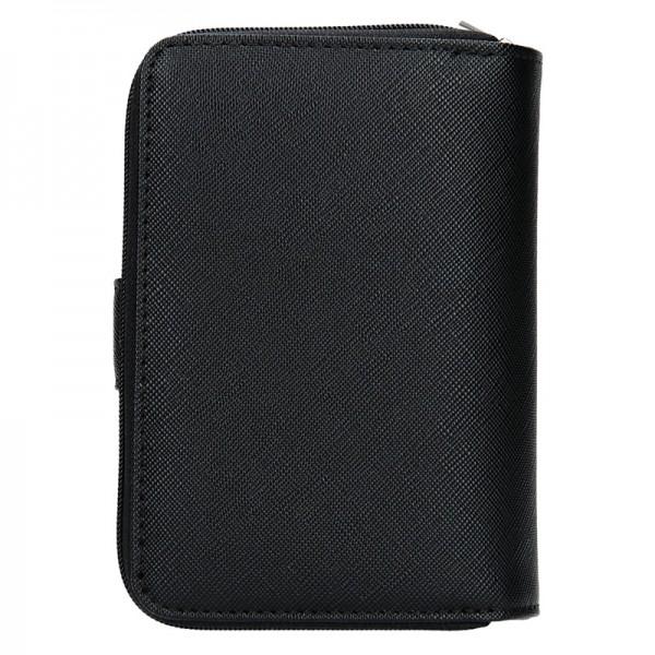 Dámská peněženka Hexagona 647648 - černá