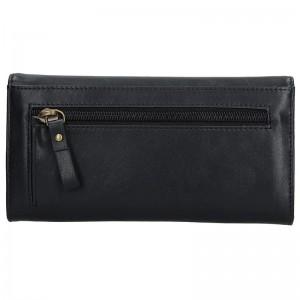 Dámská peněženka Tamaris Calista - černá