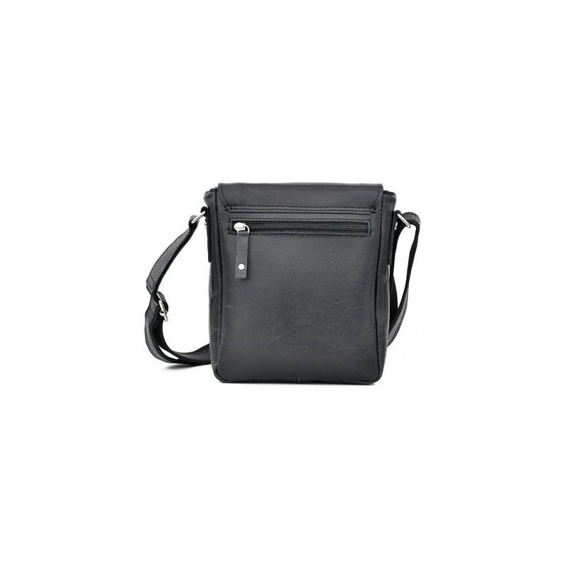Pánská taška Daag JAZZY PARTY 57 - černá