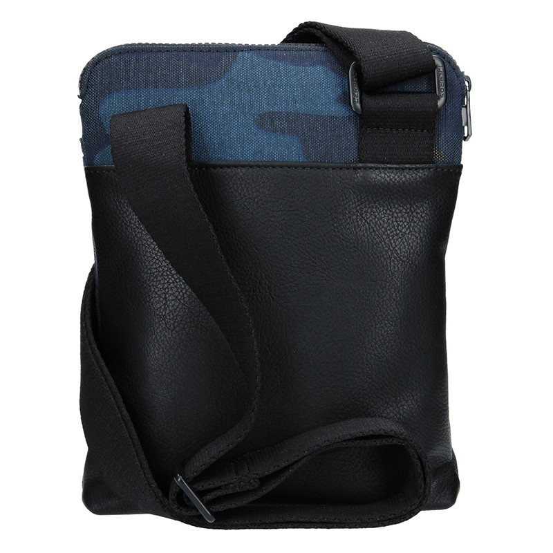 Pánská taška přes rameno Lerros Frencis - černá