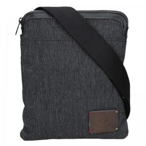 Pánská taška přes rameno Lerros Porter - modrá