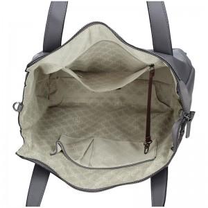 Dámská kabelka Marina Galanti Francesca - šedá