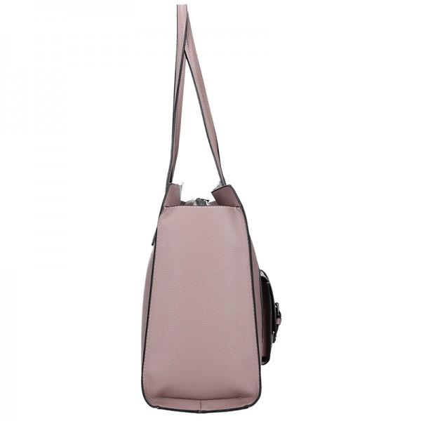 Dámská kabelka Marina Galanti Valentina - růžová