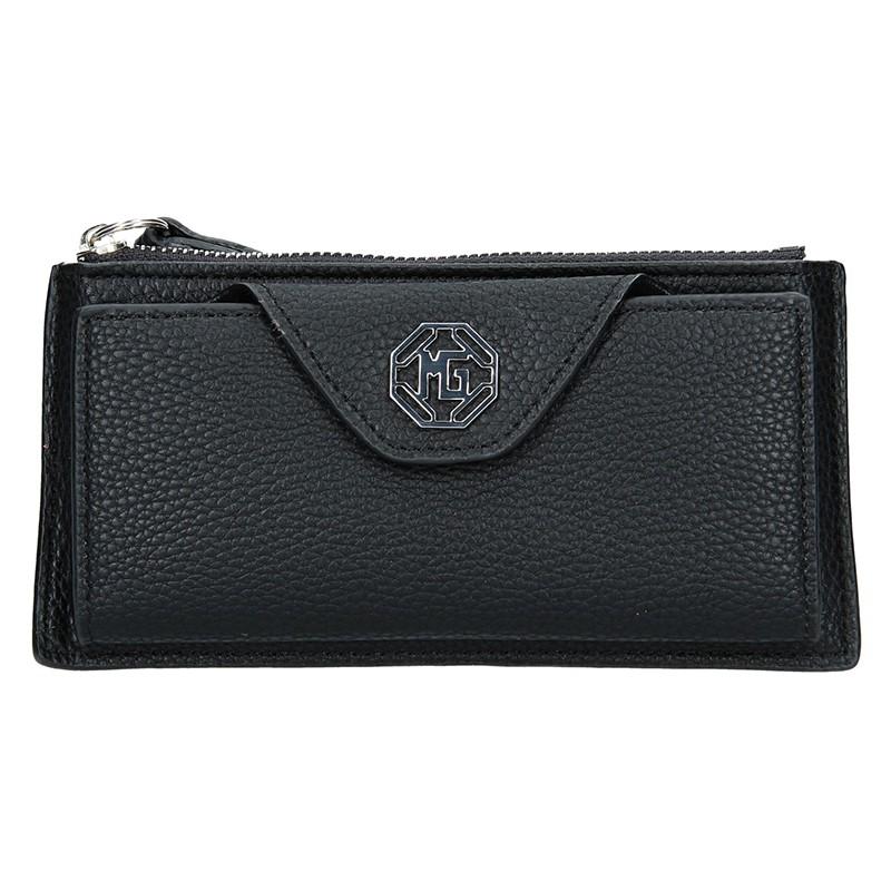 e832e69ad55 Dámská peněženka Marina Galanti Elisa - černá    charms.cz