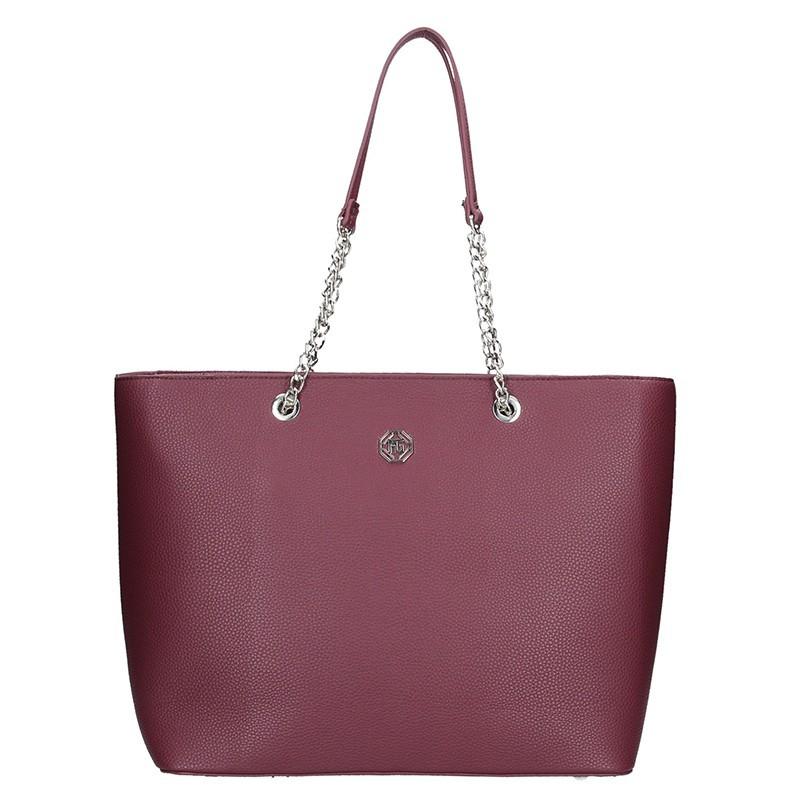 Dámská kabelka Marina Galanti Ilaria - růžová