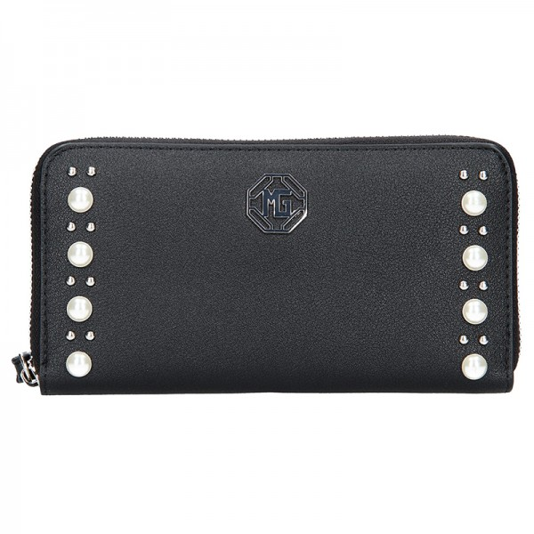 Dámská peněženka Marina Galanti Alex - černá