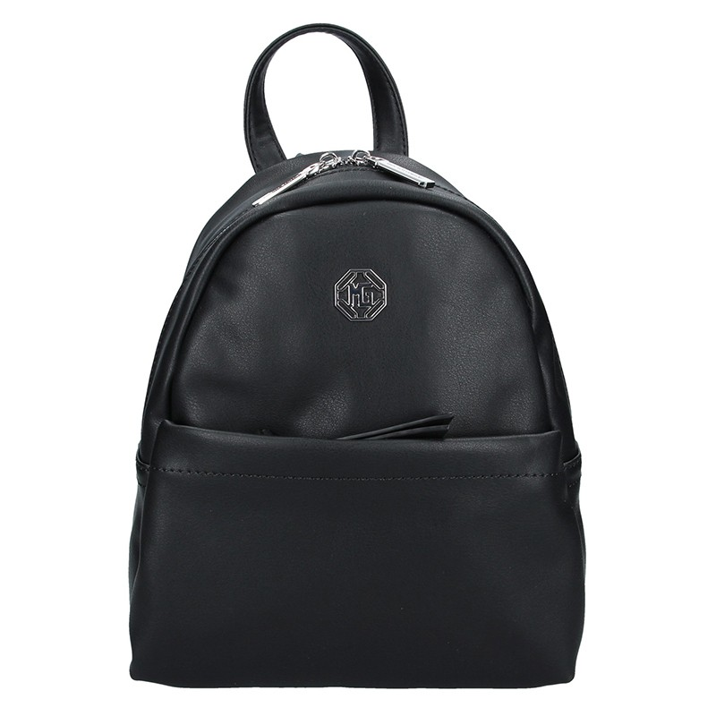 42c139b10df Dámský batoh Marina Galanti Caterina - černá