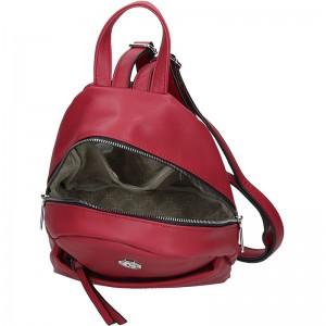 2abaaeab3d9 Dámský batoh Marina Galanti Caterina - růžová