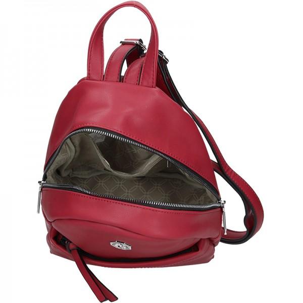 Dámský batoh Marina Galanti Caterina - růžová