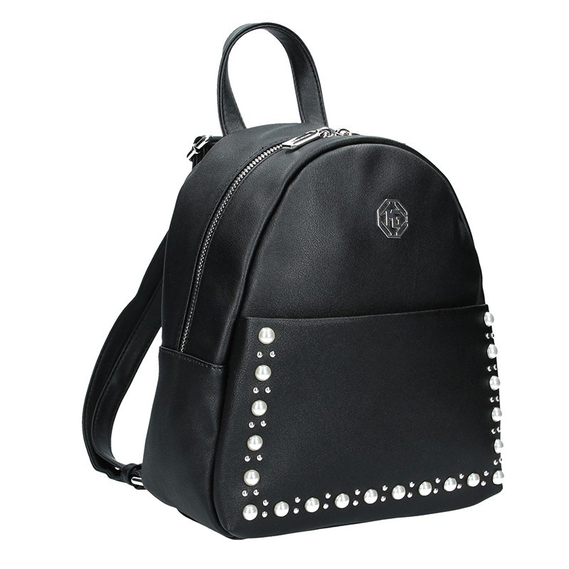 ccd1aac6467 Dámský batoh Marina Galanti Silvia - černá