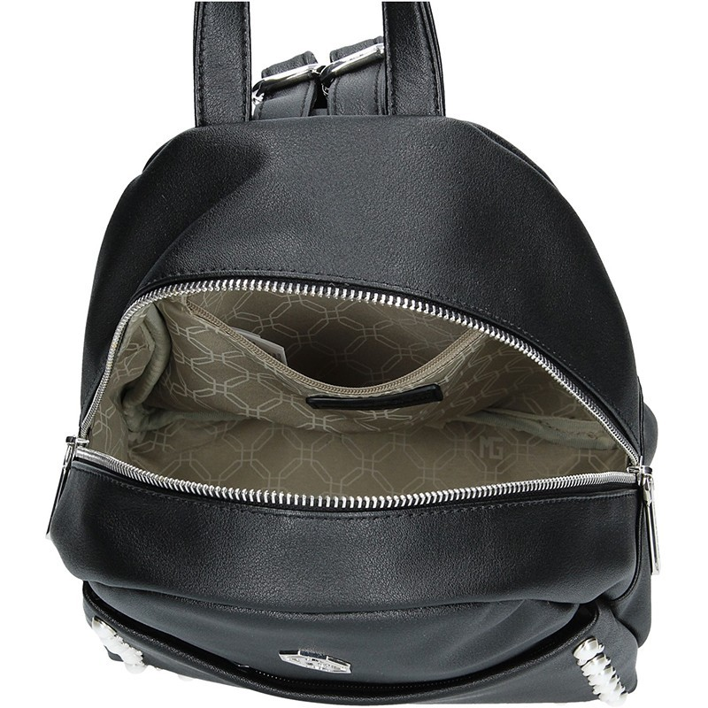 Dámský batoh Marina Galanti Silvia - černá