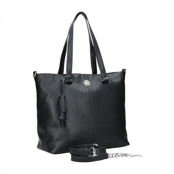 Dámská kabelka Marina Galanti Beatrice - černá