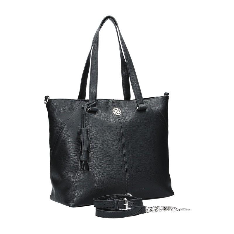 Dámská kabelka Marina Galanti Roberta - černá