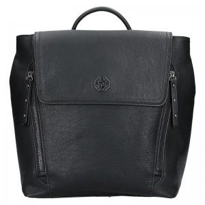 Dámský batoh Marina Galanti Alice - černá