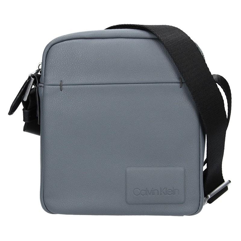 Pánská taška přes rameno Calvin Klein Matteo - černá