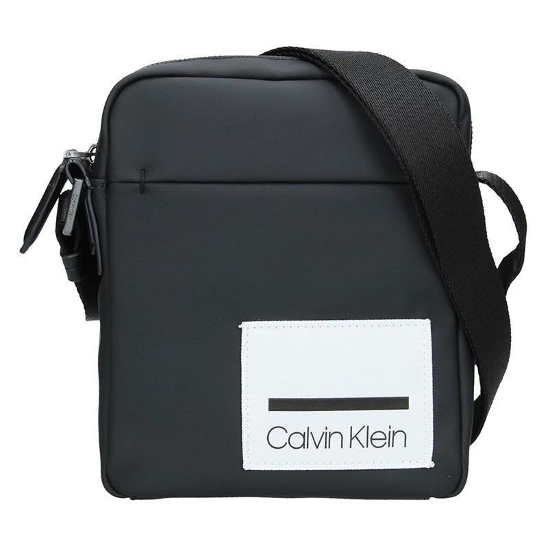 Pánská taška přes rameno Calvin Klein Elvin - černá. Pánská taška přes  rameno Calvin Klein Elvin - černá Přiblížit 7438d03050c
