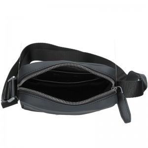 Pánská taška přes rameno Calvin Klein Giacomo - černá ed9c898b7f2