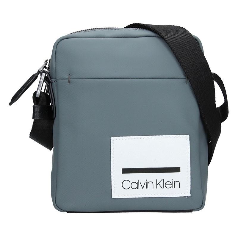 Pánská taška přes rameno Calvin Klein Giacomo - černá. Pánská taška přes  rameno Calvin Klein Giacomo - černá Přiblížit 5264f50acc1