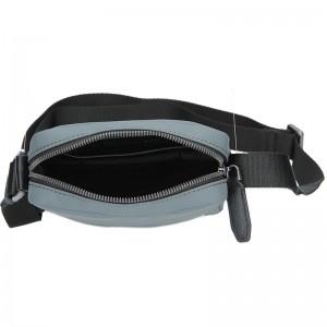 Pánská taška přes rameno Calvin Klein Giacomo - šedá 4dedf057929