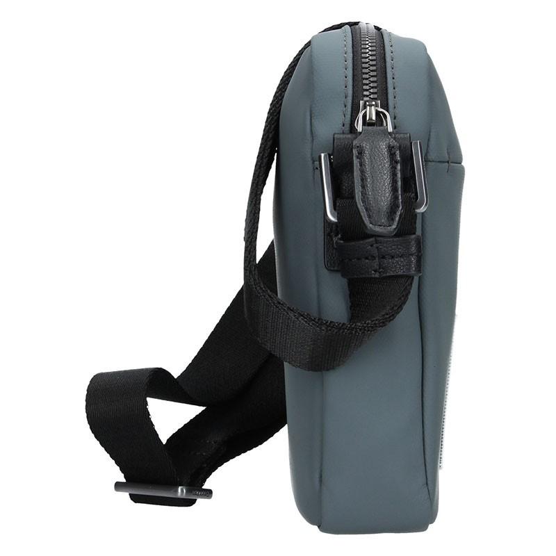 Pánská taška přes rameno Calvin Klein Giacomo - černá