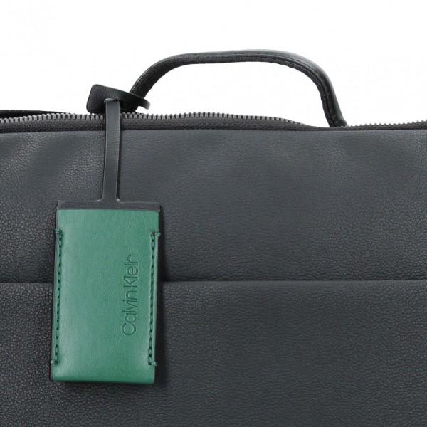 Pánská taška přes rameno Calvin Klein Jacopo - černá