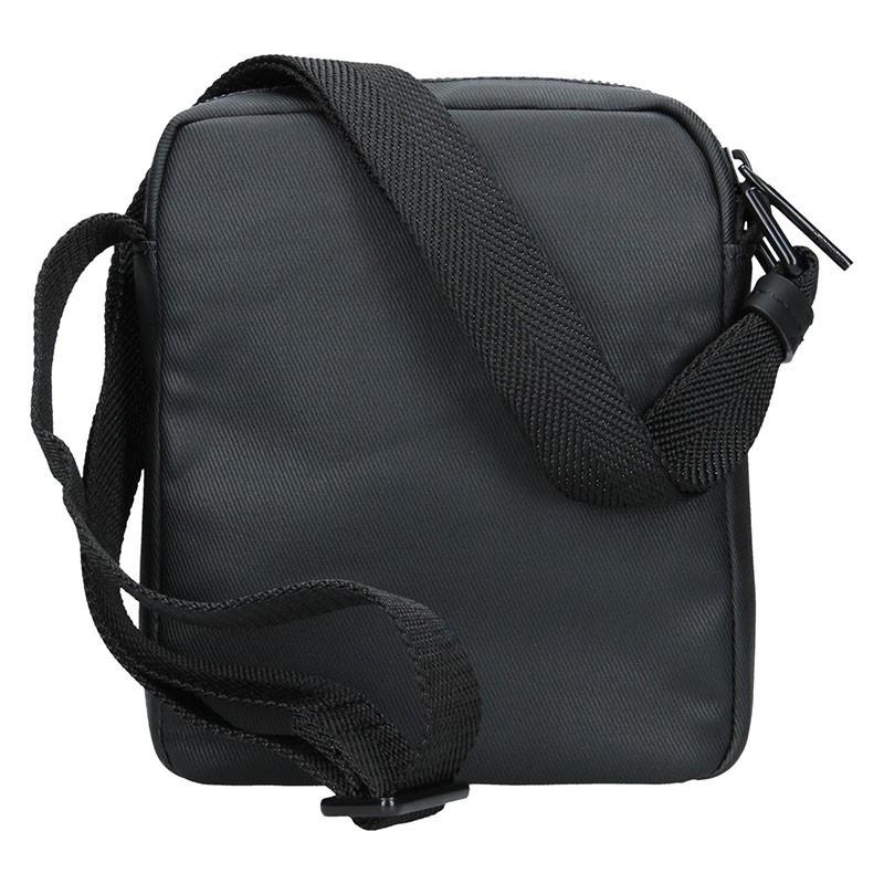 Pánská taška přes rameno Calvin Klein Levronn - černá. Pánská taška přes  rameno Calvin Klein Levronn - černá 1110e86908b