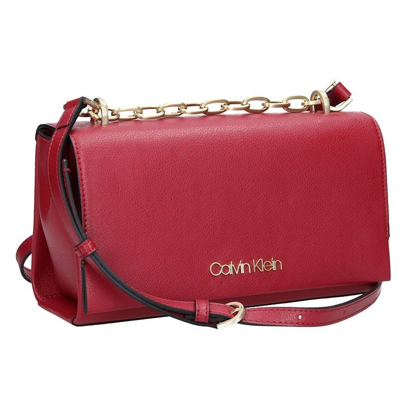Dámská crossbody kabelka Calvin Klein Convertible Shoulder Bag