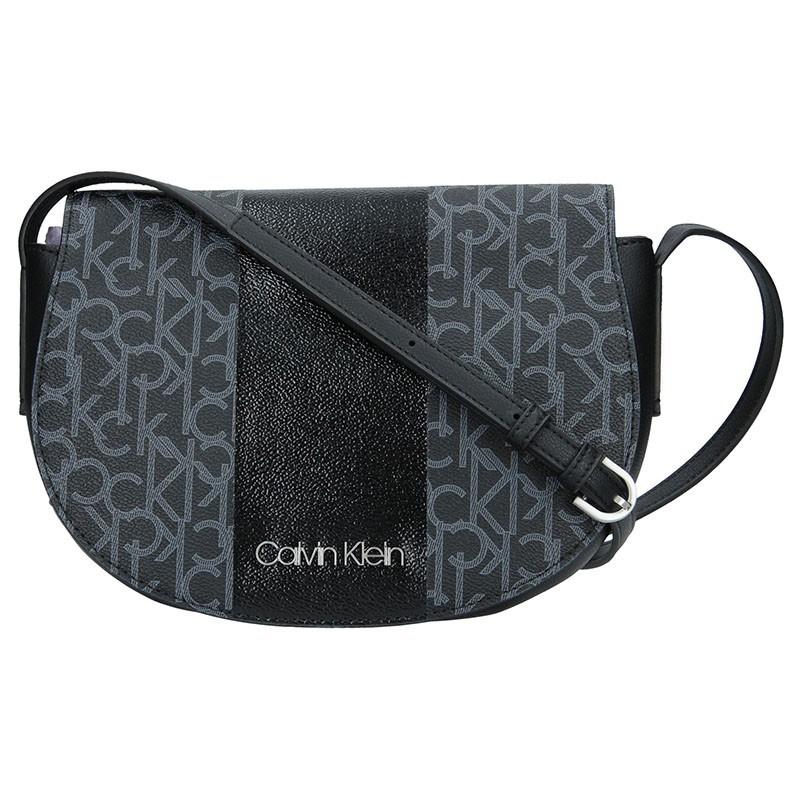 Dámská crossbody kabelka Calvin Klein Sofia - hnědo-růžová. Dámská crossbody  kabelka Calvin Klein Sofia - hnědo-růžová Přiblížit 1e2ec5eb4a4