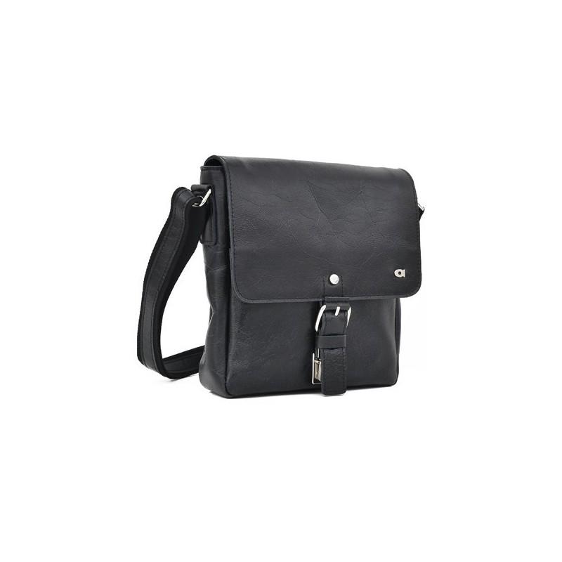 Pánská taška Daag JAZZY PARTY 54 - černá