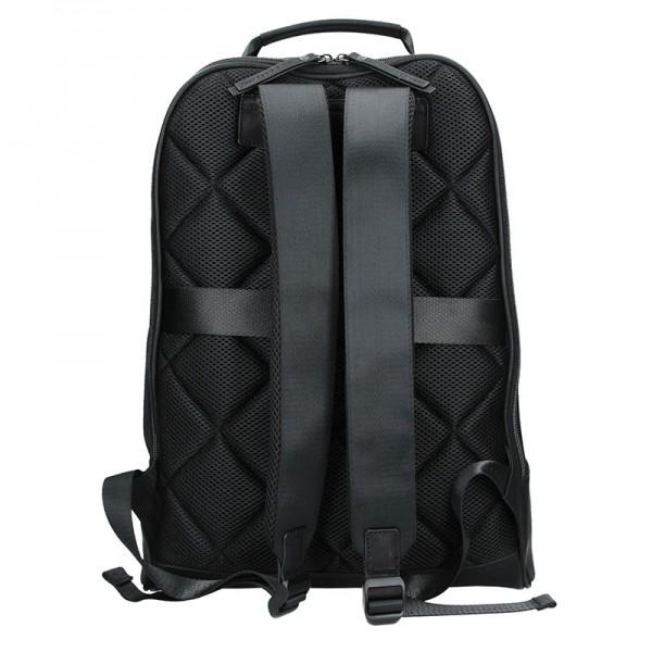 Pánský batoh Bugatti Henri - černá