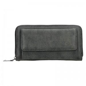 Moderní ekokožený dámský batoh Just Dreamz 1000304 - hnědá