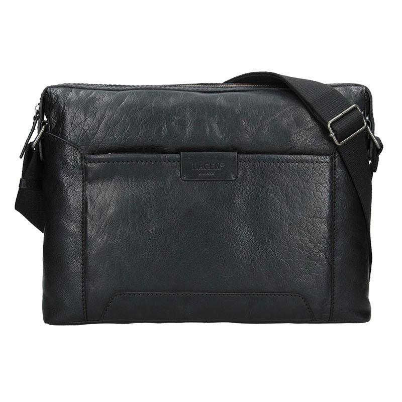 94bc681044 Pánská taška přes rameno Lagen Pierce - černá