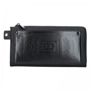 Dámská peněženka Doca 65198 - černá