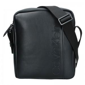 Pánská taška přes rameno Calvin Klein Olman - černá