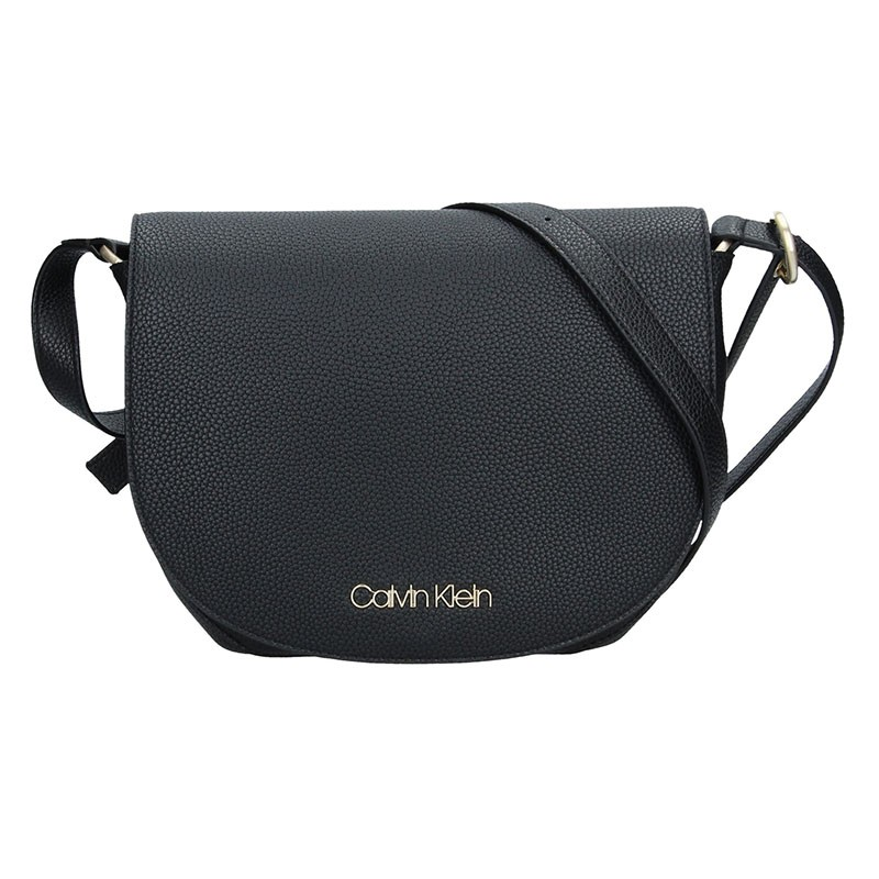 1223f664fd7 Dámská crossbody kabelka Calvin Klein Nicol - černá