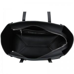 Dámská kabelka Calvin Klein Tamba - černá