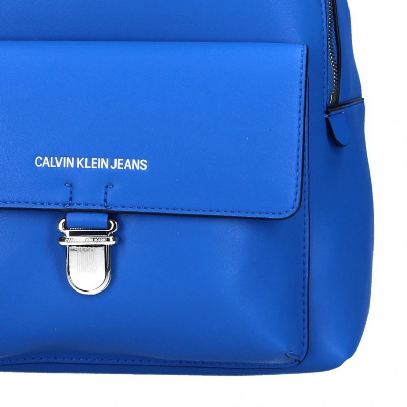 Dámský batoh Calvin Klein Rachel - tmavě šedá