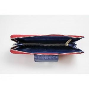 Dámská peněženka Doca 64913 - červená