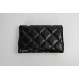 Dámská peněženka Doca 650010 - černá