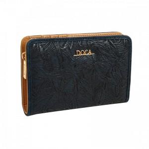 Dámská peněženka Doca 64667 - bílá