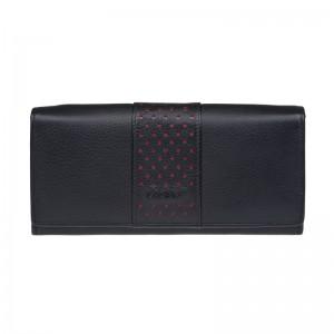 Dámská kožená peněženka Lagen Morgan