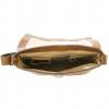 Luxusní pánská kožená taška Daag ALIVE 6 - hnědá