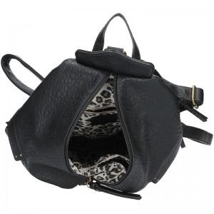 Dámský fashion batoh Tamaris Elasa - černá