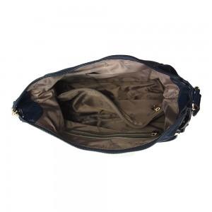 Dámská kabelka Gil Holsters G704353 - modrá