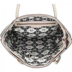 Dámská kabelka Sisley Miriam - černá
