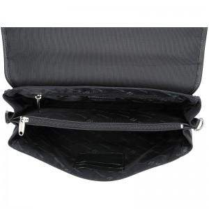 Pracovní pánská taška Hexagona Alberto - černá