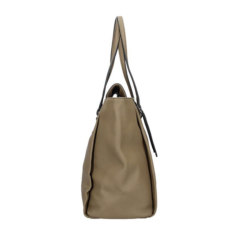 4ba3ea1053 Dámská kabelka Sisley Helen - černá